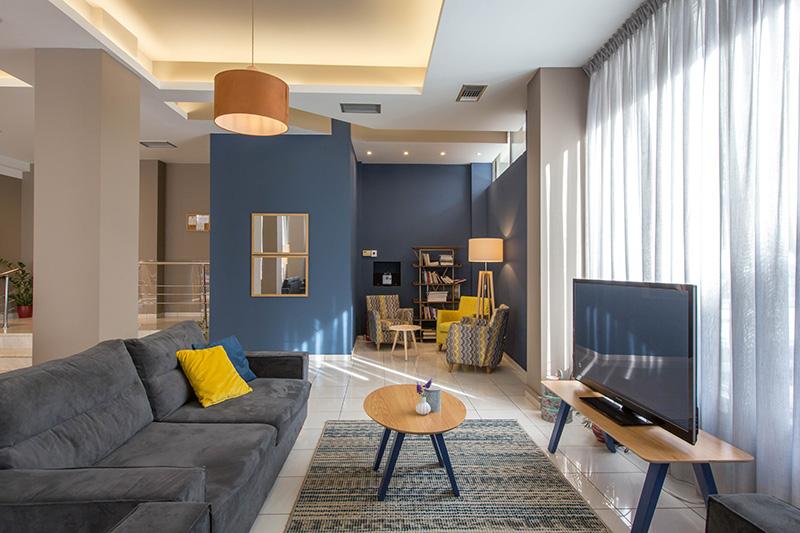ναύπλιο ξενοδοχεια - Elena Hotel