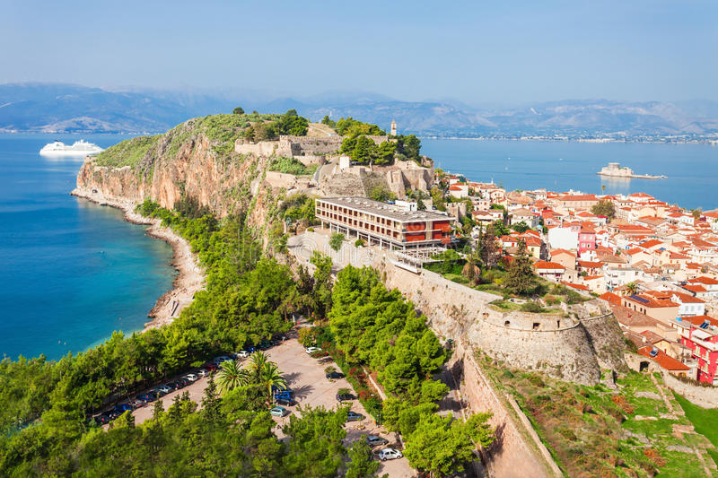 εμπειριες στο ναυπλιο - Elena Hotel